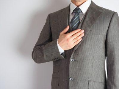 結婚 挨拶 服装 男性